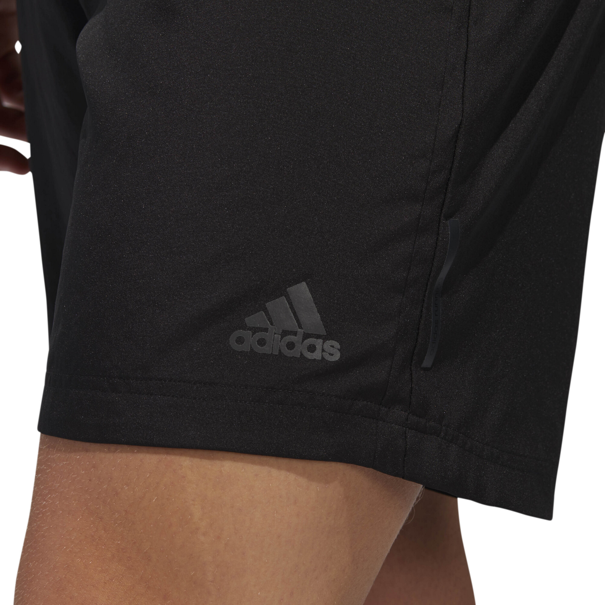 15ac8aad4ed adidas Run It 7 Hardloop Shorts Heren zwart I Online op bikester.be
